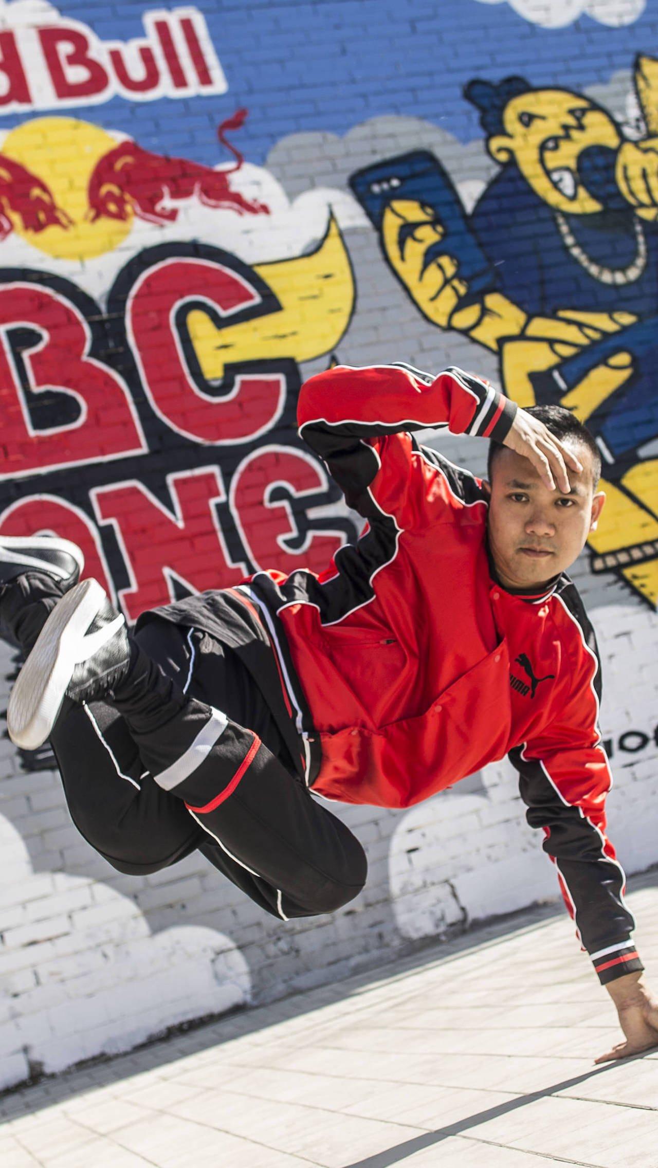Red Bull BC One Camp, 11-13 июня