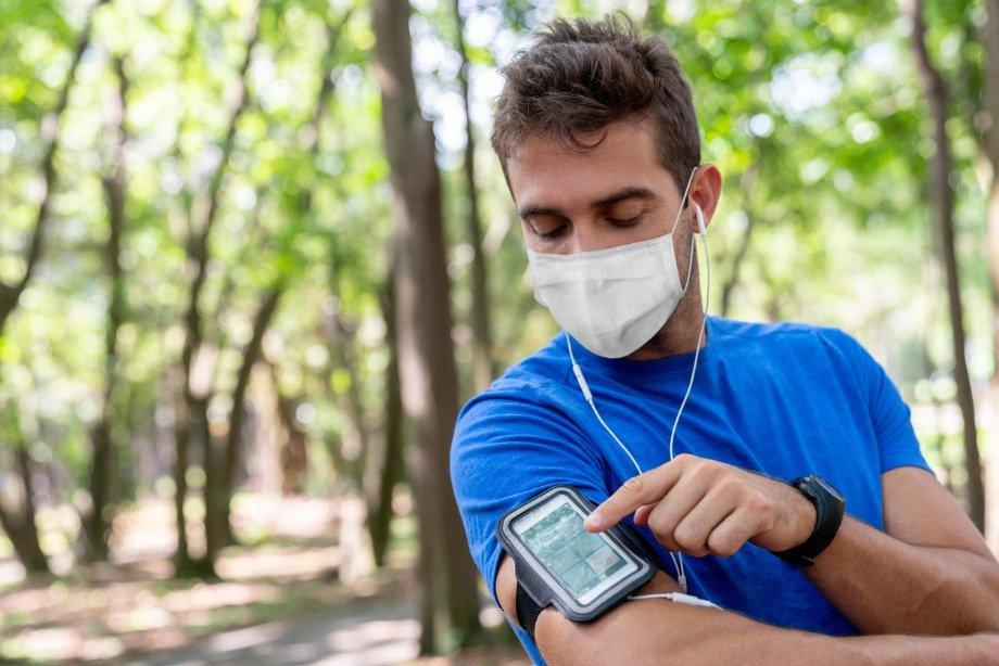 Какие приложения помогают заниматься спортом: 7 бесплатных приложений для фитнеса и тренировок
