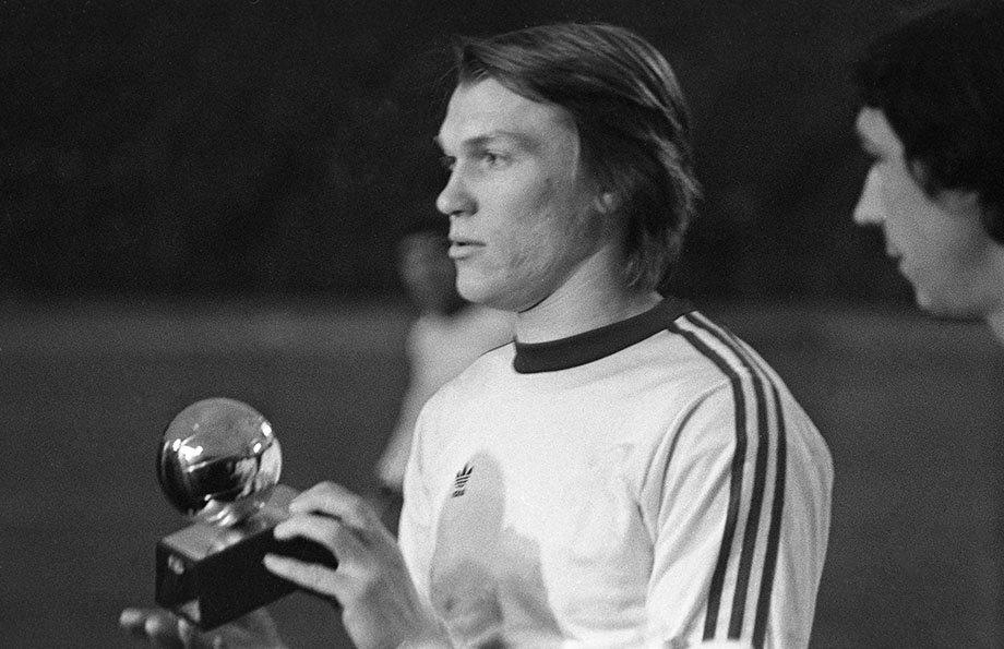 Лучший бомбардир советского футбола уже 7 лет не тренирует. Куда пропал Олег Блохин