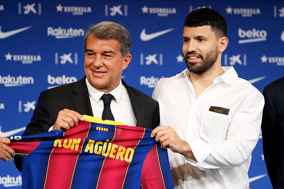 «Барселона» в критическом положении. Проблема не только в контракте Месси