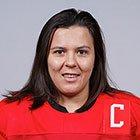 Россия проиграла Канаде на женском чемпионате мира по хоккею — 2021