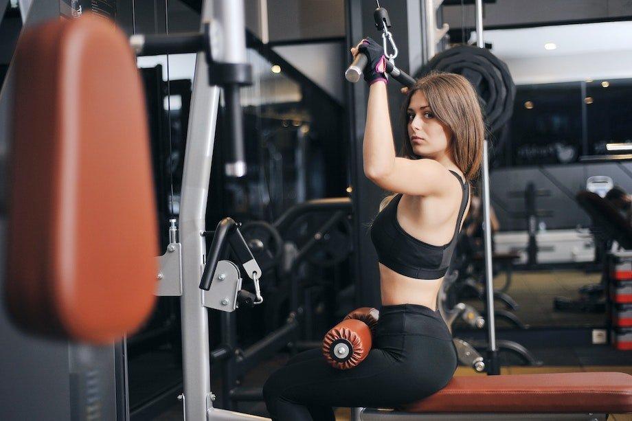 Что надеть на тренировку: зачем в спортзал одеваться красиво