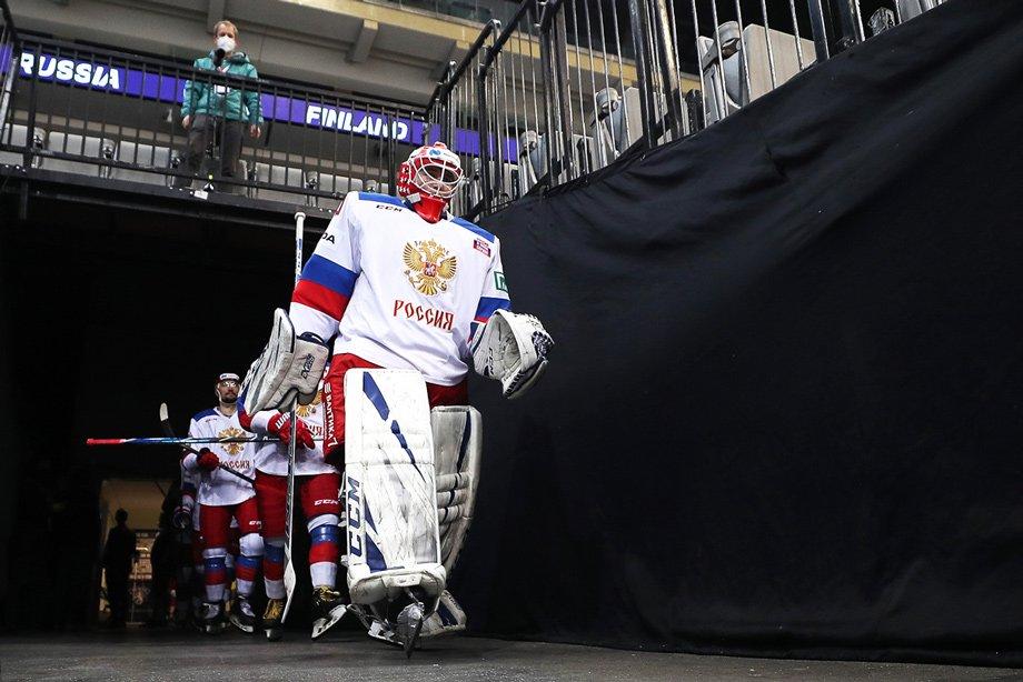 Способен ли состав сборной России бороться за золото ЧМ? Он точно не слабее конкурентов