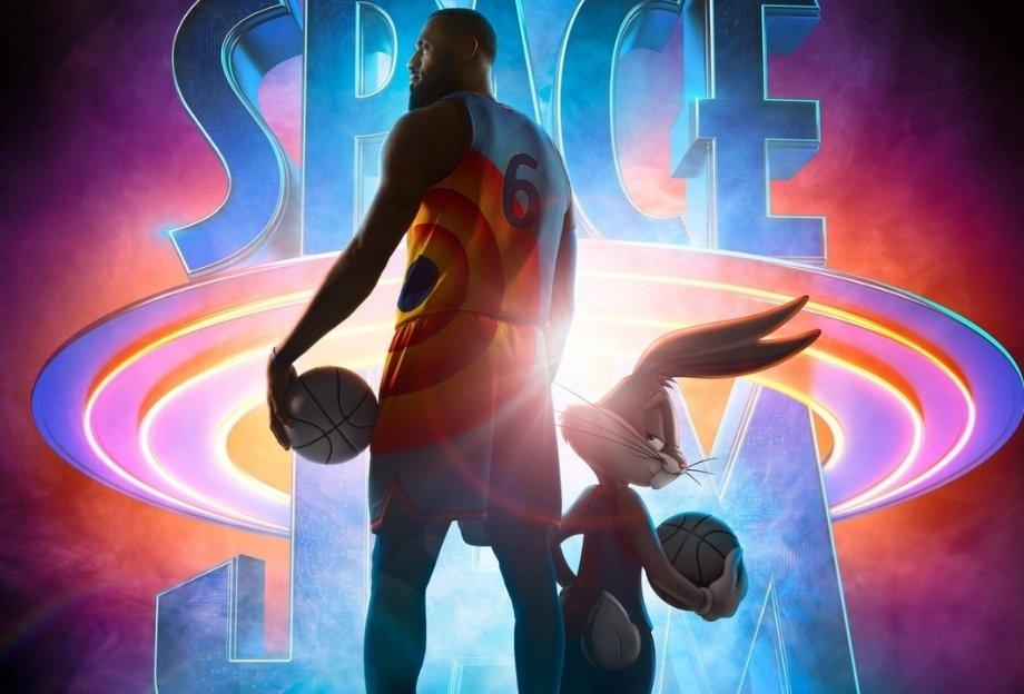 Фильм «Космический джем: новое поколение»: Nike и Converse выпустили коллекции