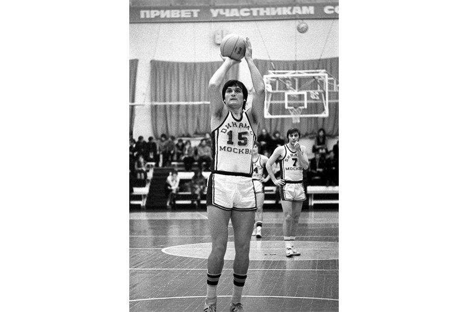 Большой души человек. Печальная история олимпийского чемпиона Болошева