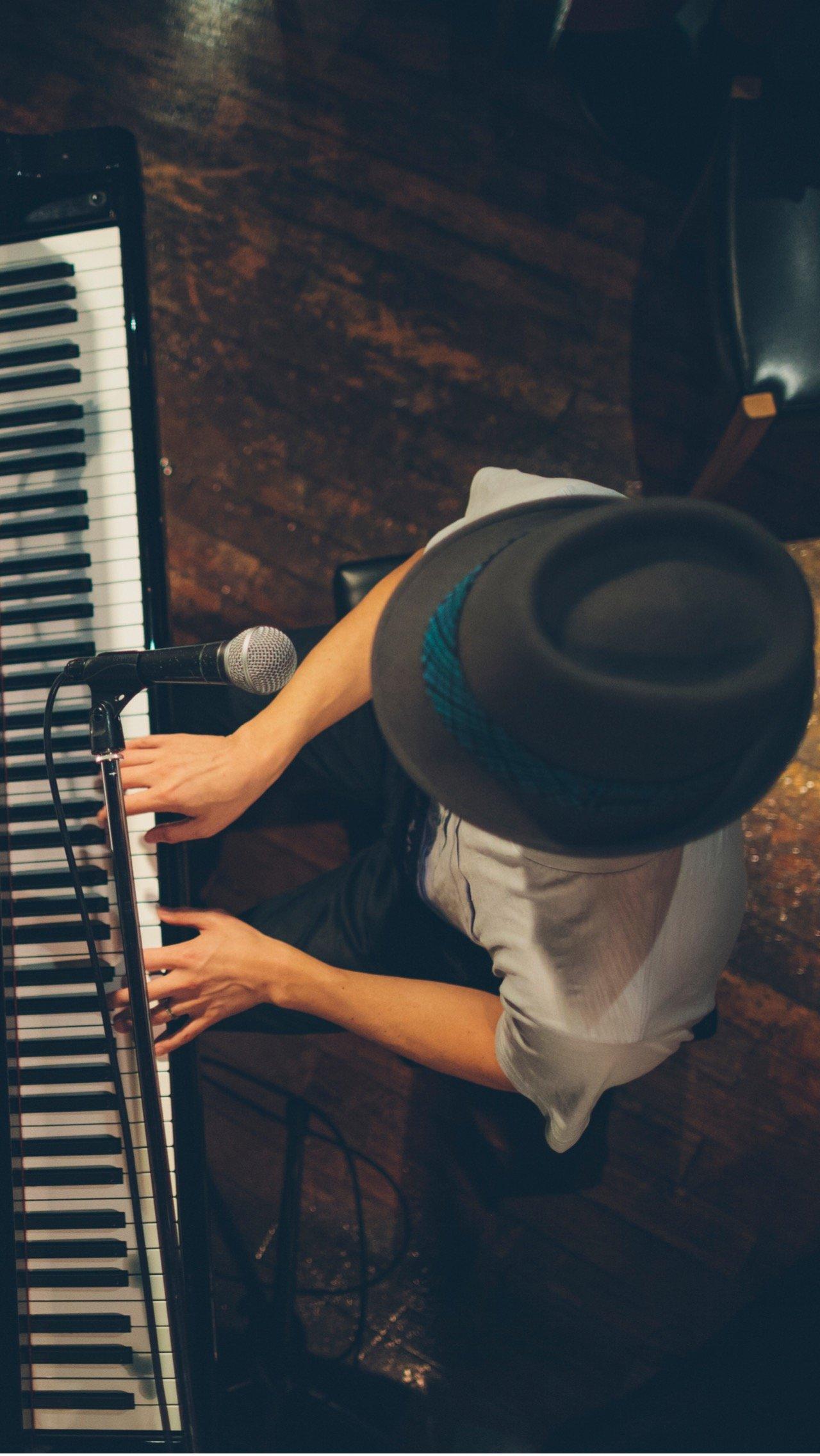 Летний джазовый фестиваль, 2 июля