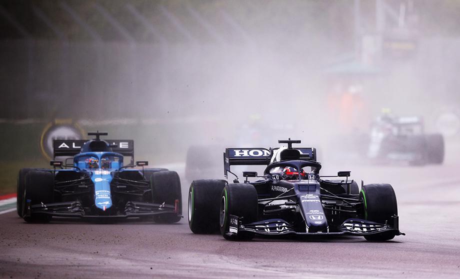Формула-1 сезона-2021: неудачный старт для Феттеля, Боттаса, Алонсо, Риккардо и Мазепина