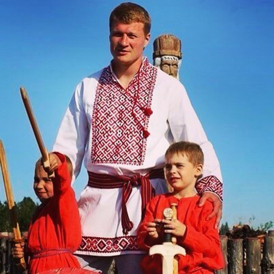 Бой Поветкин — Уайт 2: любопытные факты о Русском Витязе, видео