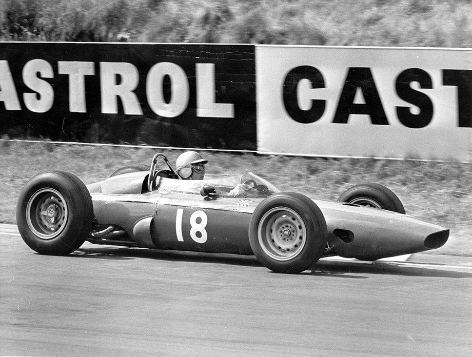 За всю историю Формулы-1 лишь раз гонку выиграл дебютант. И больше не набрал ни очка!