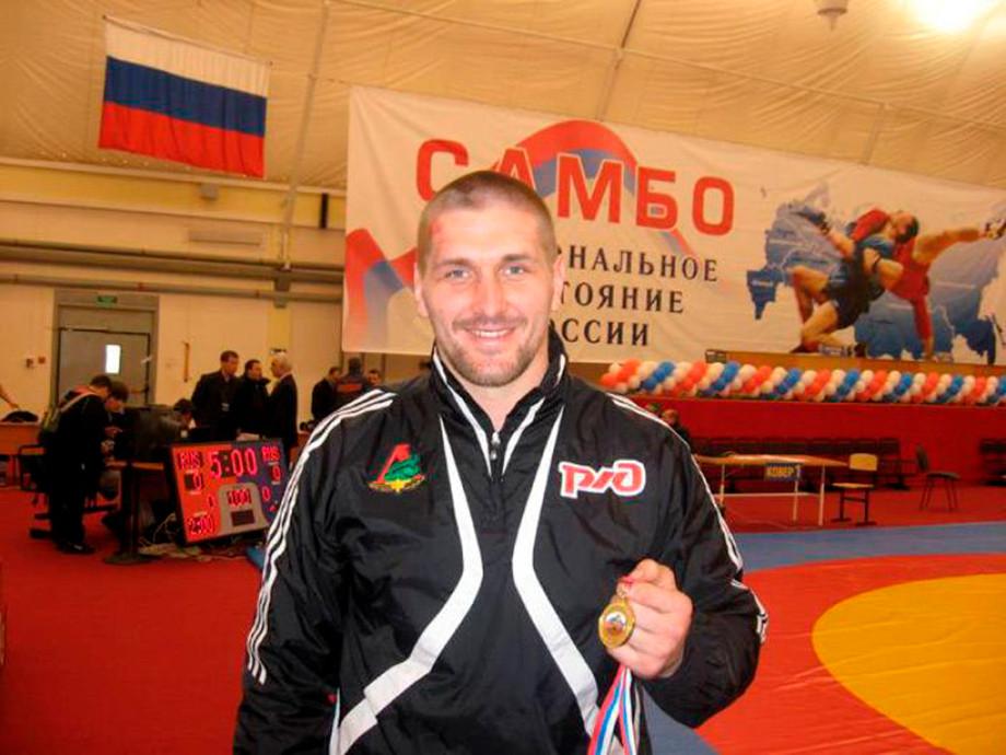 Виталий Минаков — чемпион Bellator в тяжёлом весе, биография, лучшие бои