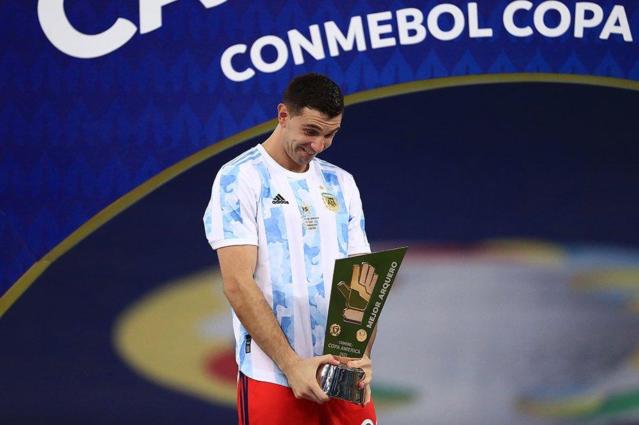 Без него Месси не взял бы трофей со сборной. Неожиданный герой Кубка Америки
