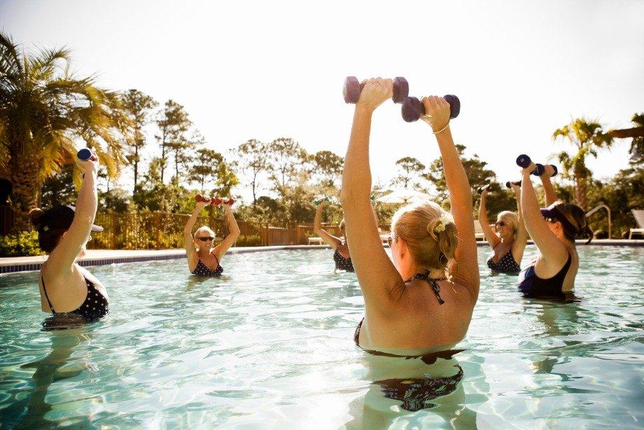 Чем полезно плавание, как плавание влияет на здоровье, мнение учёных