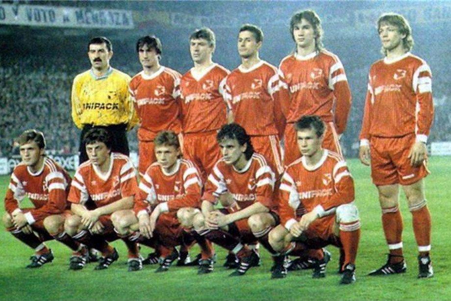 Где сейчас участники последнего матча «Спартака» в СССР. Фото с разницей в 30 лет