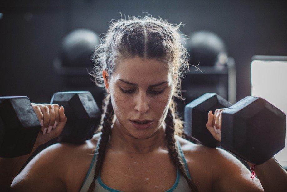 Как тренироваться правильно: почему некоторые упражнения в зале не работают, что такое добивка мышц
