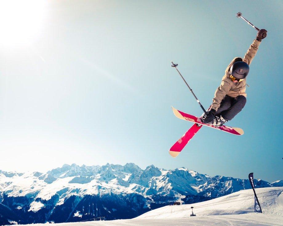 Почему люди занимаются экстремальными видами спорта, как экстрим влияет на психику человека