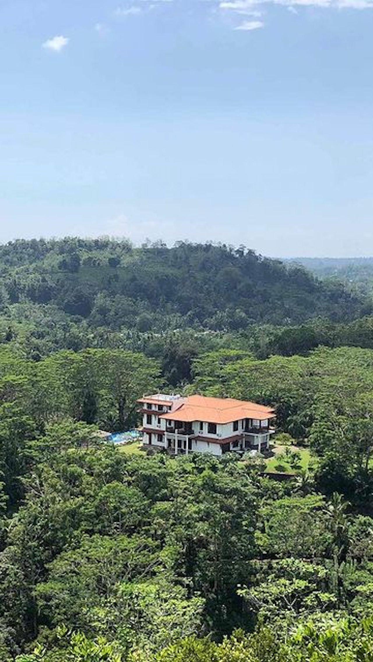 Niyagama House