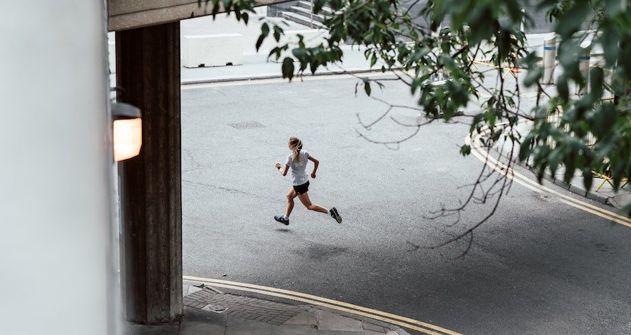 Благотворительные забеги: как с помощью бега удаётся собрать деньги на лечение