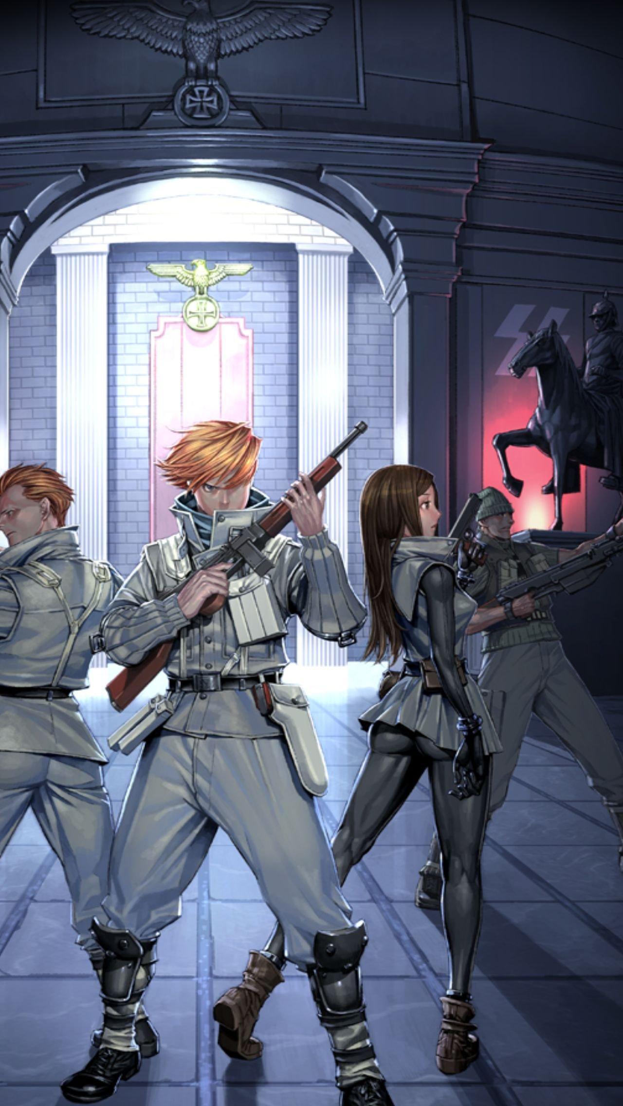 Operation Darkness (2007)
