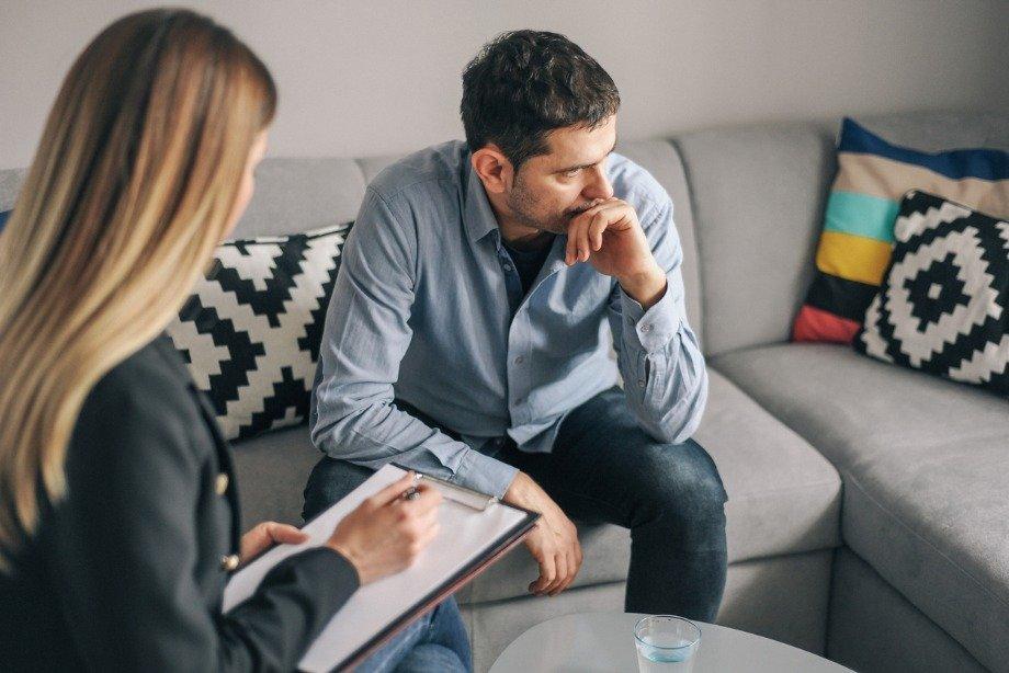 Распространённые мифы о психотерапии, что нужно знать перед первым походом к психологу: мнение психолога