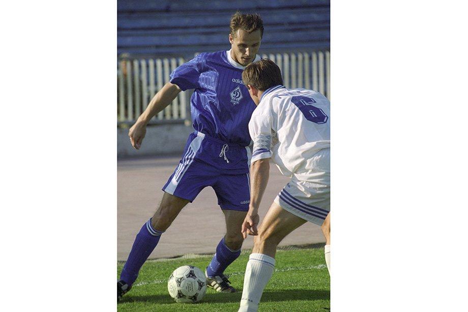 Однажды за Россию. Для кого в 1990-е первый матч в сборной стал и последним
