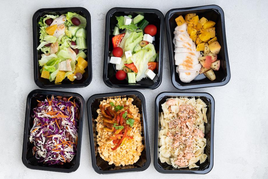 Есть ли польза в доставке здорового питания: плюсы и минусы, программы Befit