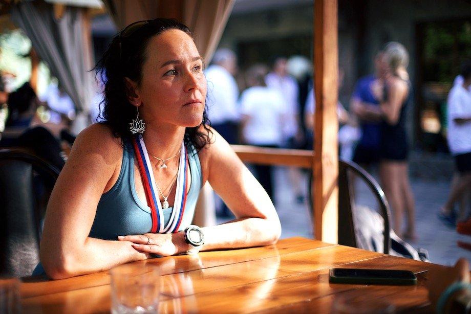 Почему нужно попробовать фридайвинг: три вдохновляющие истории спортсменов