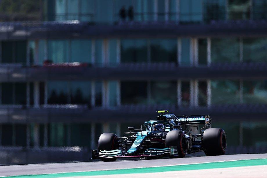 Мик Шумахер уже впечатляет, а Алонсо восстал из пепла. Выводы по Гран-при Португалии