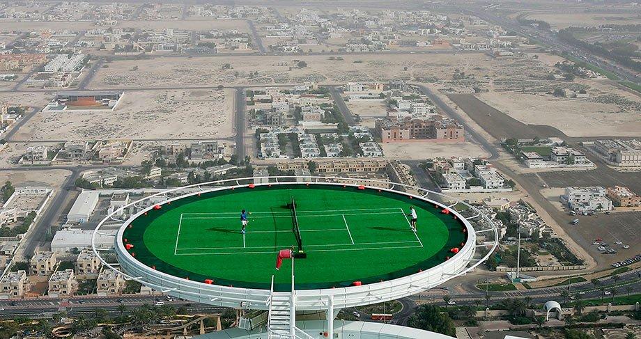 Самые большие, вместительные, красивые и дорогие стадионы мира, топ необычных спортивных сооружений