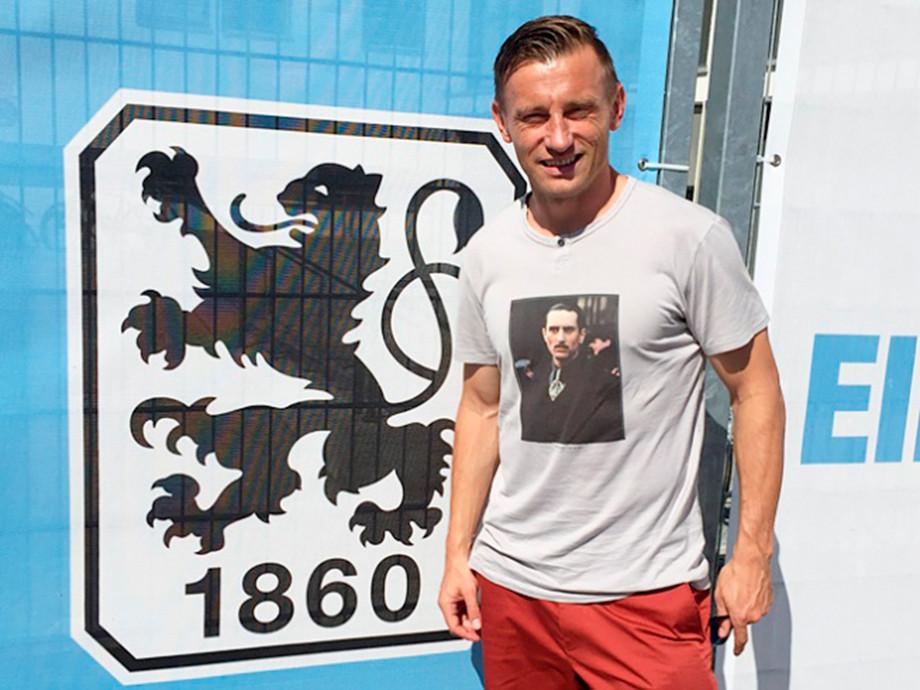 Ивица Олич – в ЦСКА. Как он к этому пришёл?