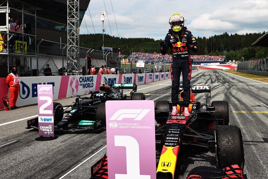 Когда у Хэмилтона сдадут нервы, а Ф-1 отменит вредные правила? Главные итоги ГП Австрии