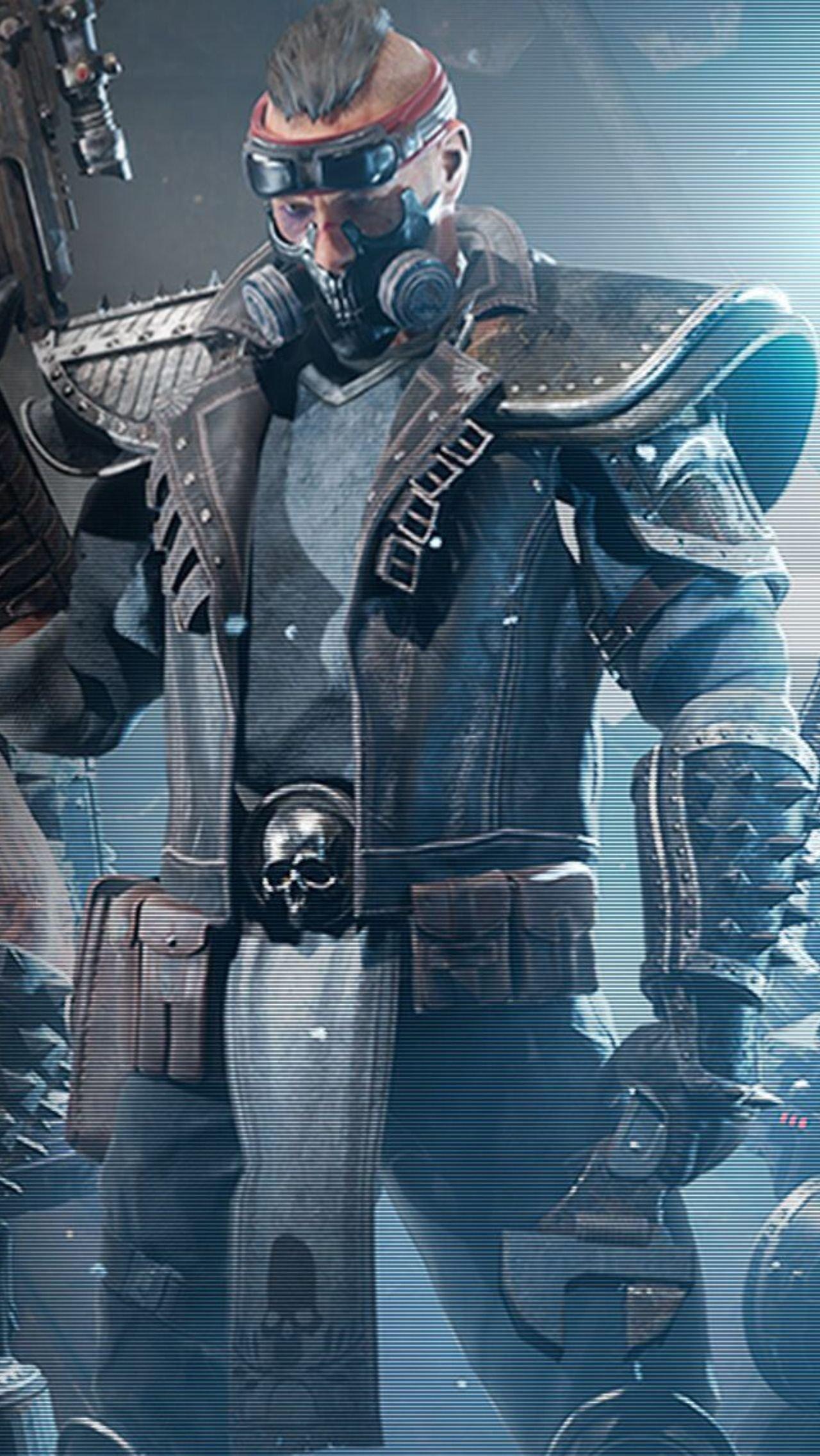 Necromunda Hired Gun (1 июня на ПК, PS5, PS4, Xbox One и Xbox Series)