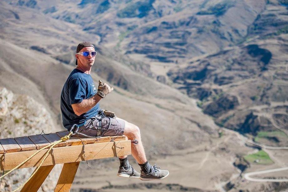 Как безопасно путешествовать в одиночку, советы для соло-путешественников