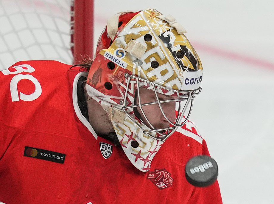 10 хоккеистов из КХЛ с высокими зарплатами, слабо выступающих в сезоне-2021/2022