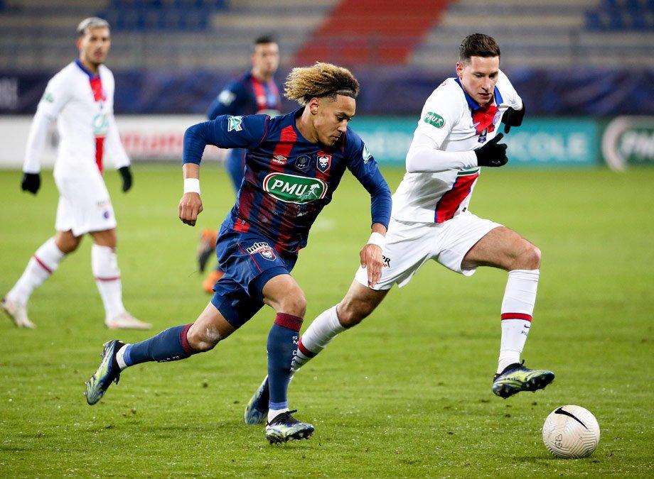 «Локо» даёт 7 млн за игрока из второй лиги Франции. Чем так хорош Бека-Бека?