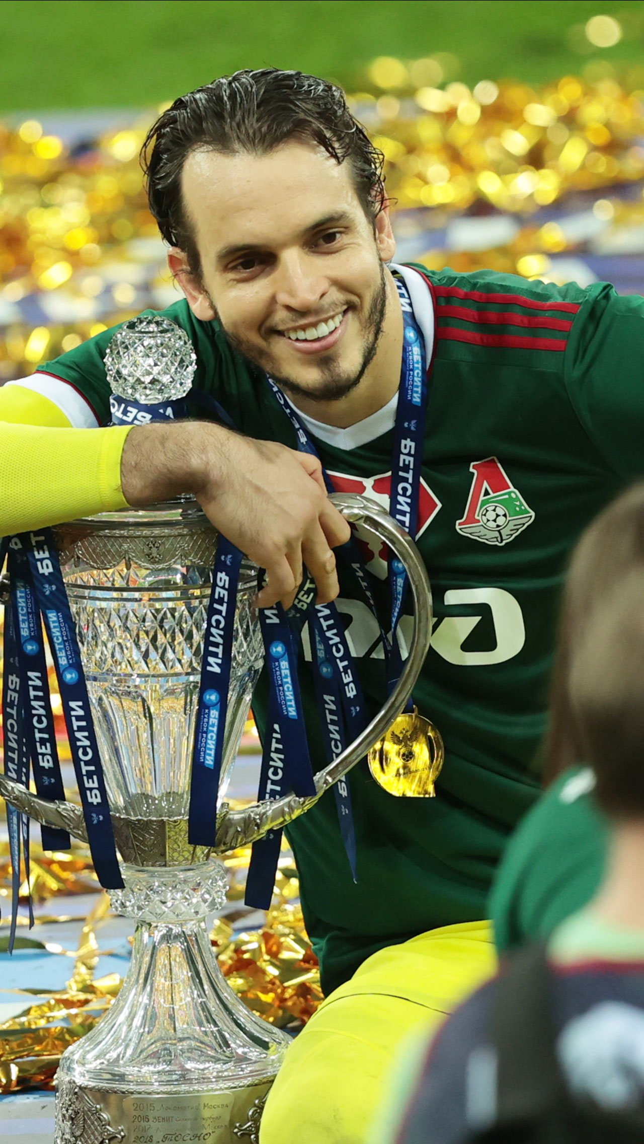 В следующем сезоне «Локо» точно будет выступать в еврокубках и всё ещё имеет шансы на Лигу чемпионов.