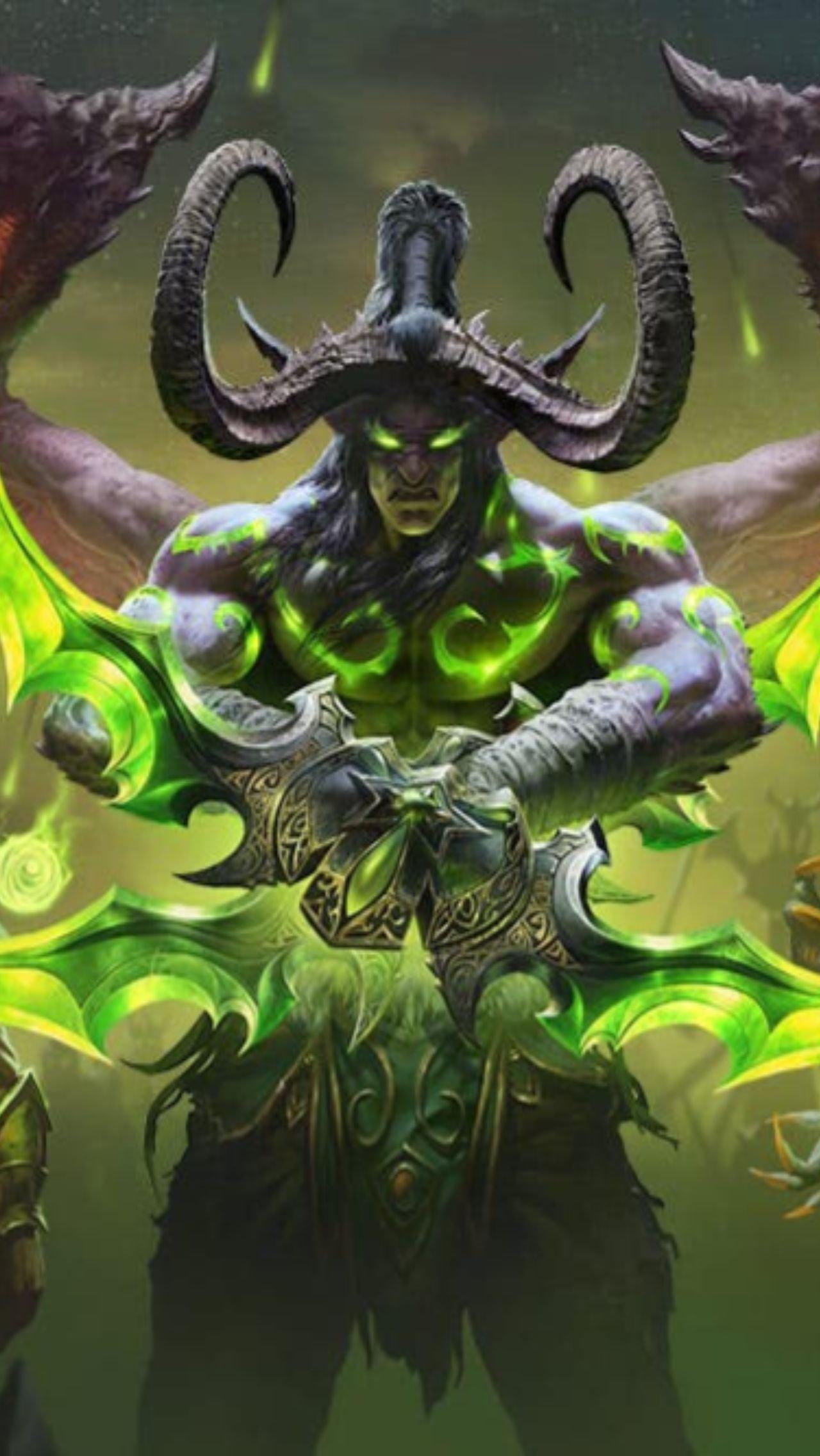 World of Warcraft: Burning Crusade Classic (1 июня на ПК)