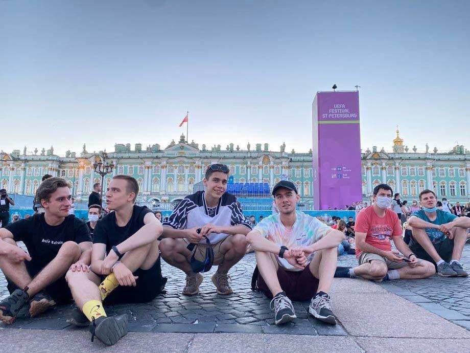 Сокрушительное поражение Украины. Фаворит Евро отправил команду Шевченко домой