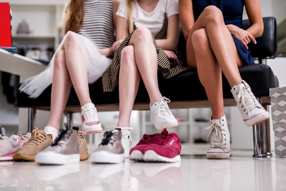 Кроссовки на каждый день — удобство и комфорт или проблемы со здоровьем?