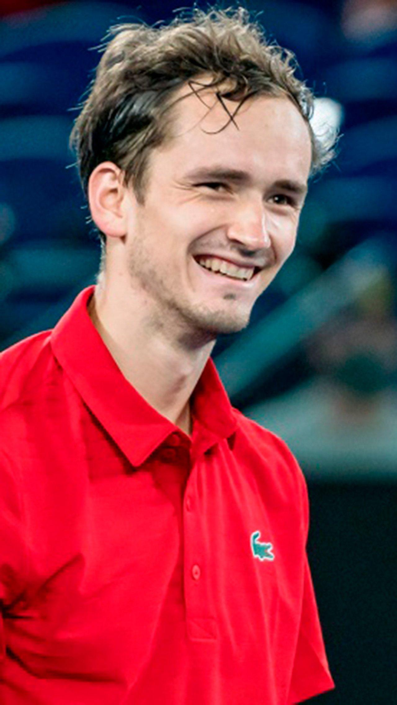 ATP Cup — 2021, февраль