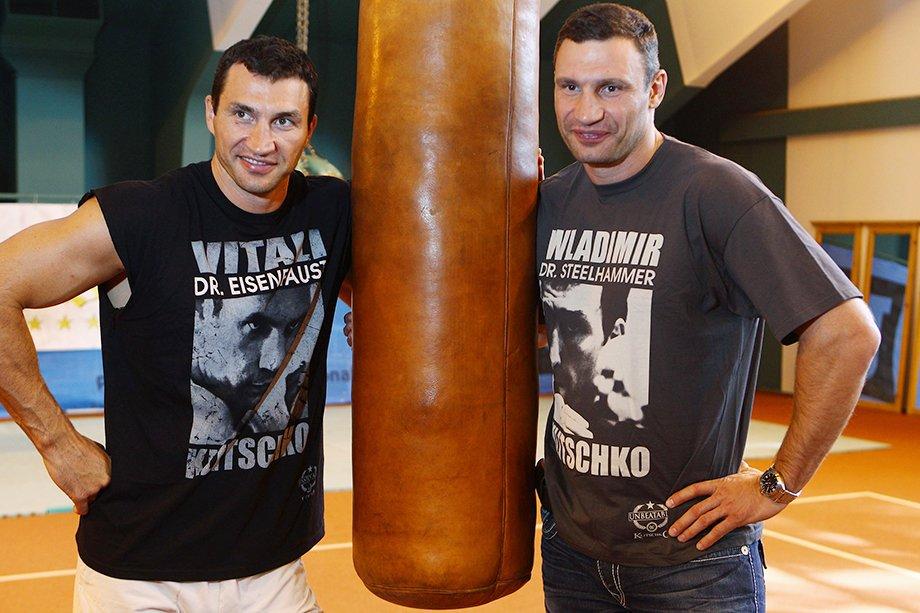 История Виталия Кличко после завершения профессиональной карьеры