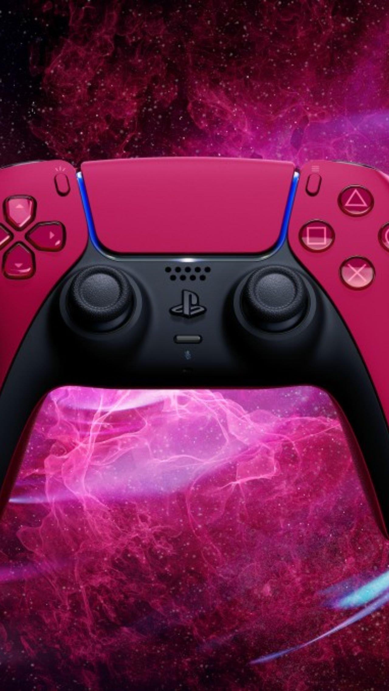 Самые красивые версии геймпадов для PlayStation 5