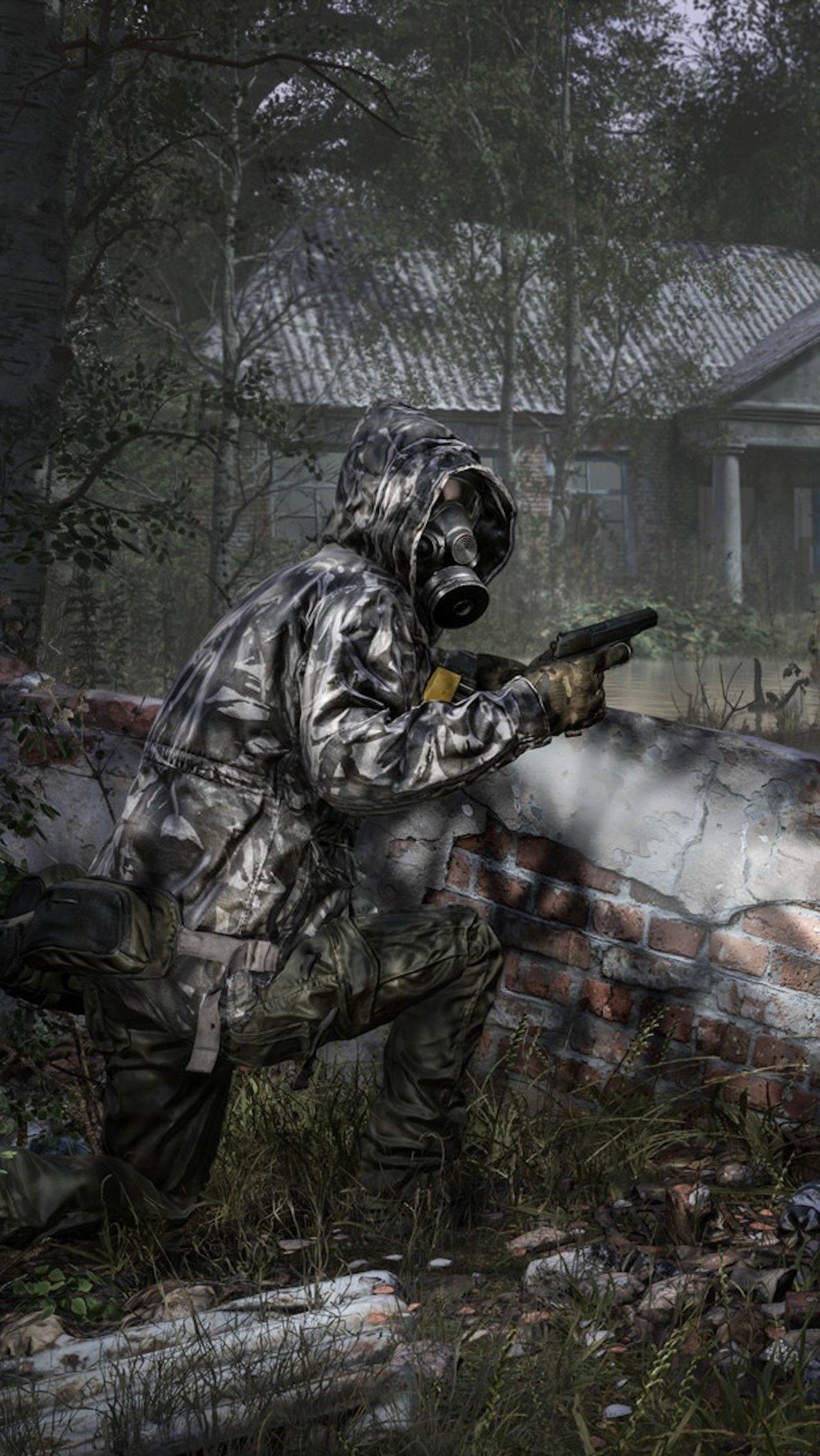 Chernobylite (хоррор, выживание): ПК — 28 июля