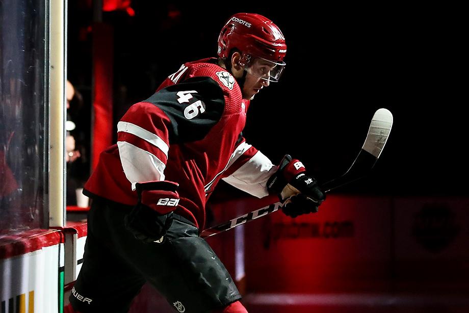 Звёздный десант или наплыв молодёжи? Кто из игроков НХЛ может сыграть на чемпионате мира