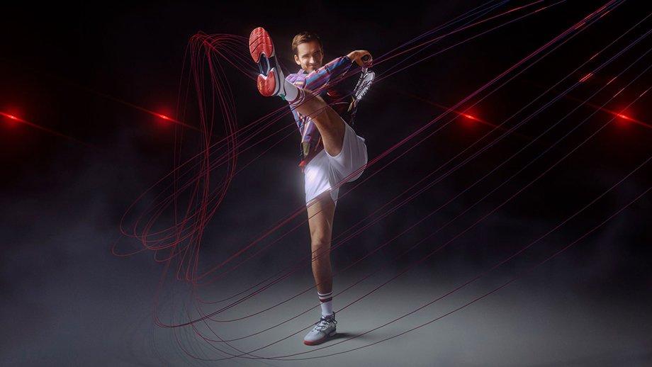 «Про «выиграть хотя бы матч» — это шутка!» Медведев назвал реальные цели на «Ролан Гаррос»