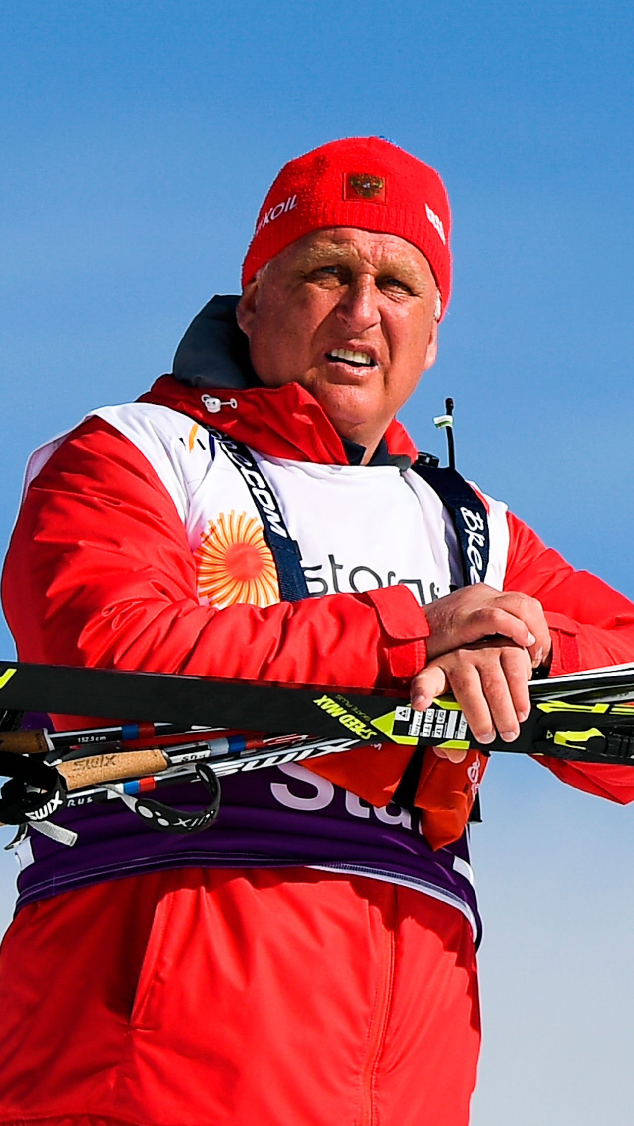 Четыре группы сборной России по лыжным гонкам начали подготовку к новому сезону. В каждой из групп произошли изменения.
