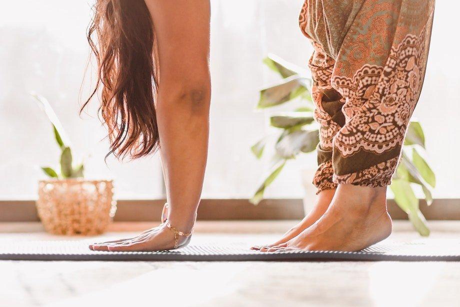 Как избавиться от отёков, почему отекают ноги, упражнения от отёков