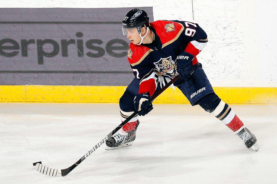 Гусев цепляется за последний шанс в НХЛ. Согласился даже на пробный контракт с «Торонто»