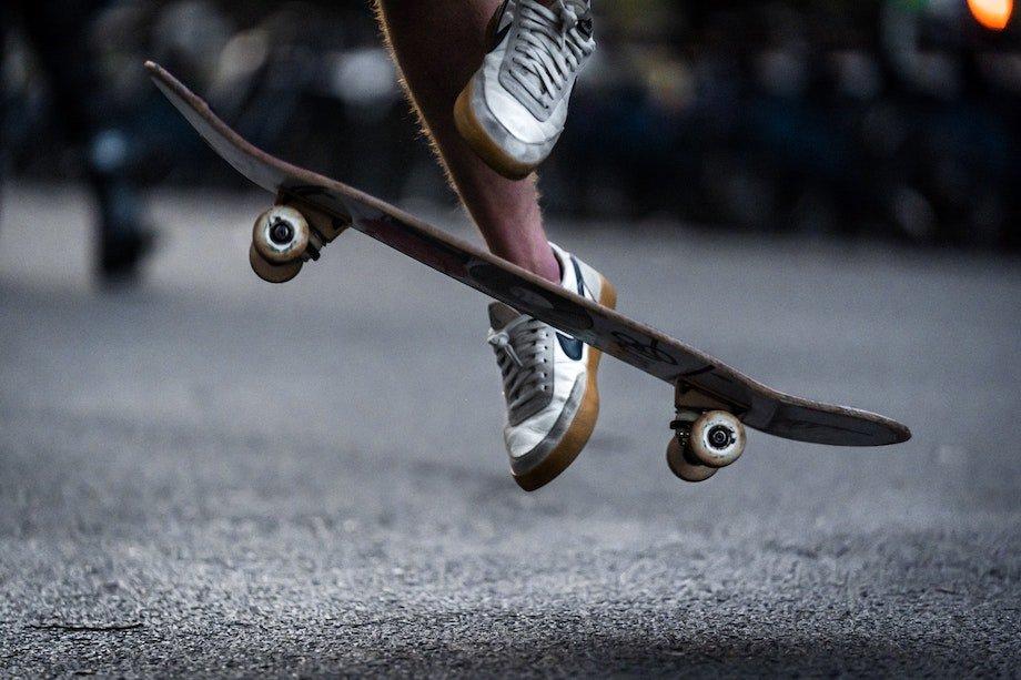 Скейтбординг на Олимпиаде: когда скейтбординг стал олимпийским видом спорта