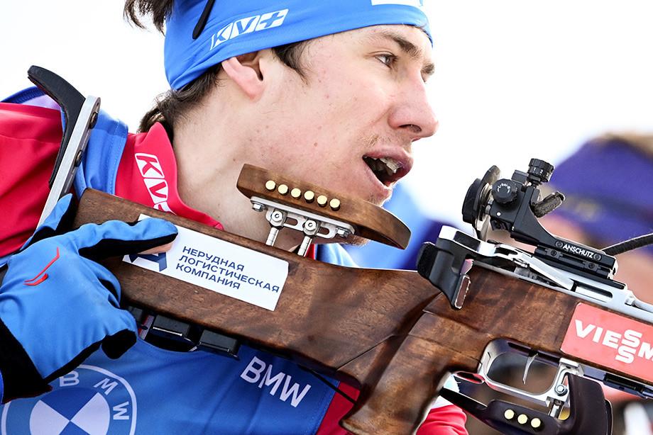 Дмитрий Губерниев подвёл итоги биатлонного сезона – 2020/21 и оценил перспективы сборной России