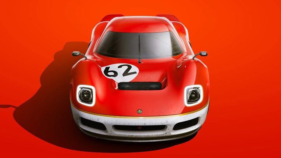 Перед брендом спорткаров не устоял даже Энцо Феррари. Теперь компанию возродил чемпион Ф-1